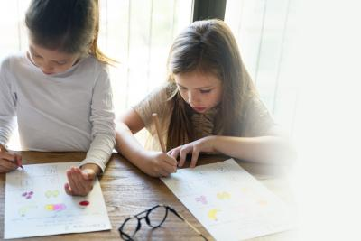 Real Life Homeschooling Lesson Plans for Kids